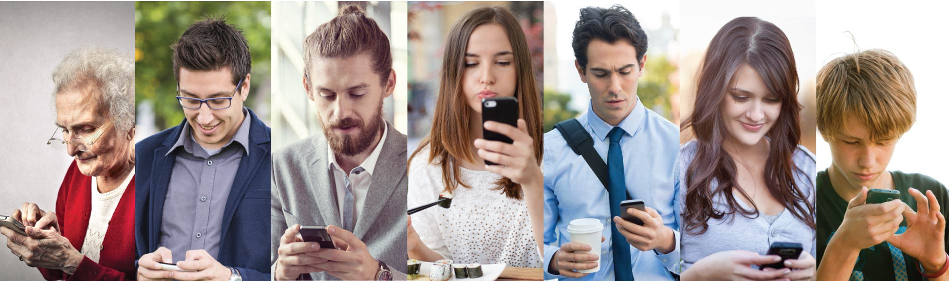 Text messaging - Affordability is probably the biggest reason why it can continue to grow and evolve in the years ahead.